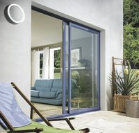 CARDINAL 25 MM SLIDING WINDOW SYSTEM