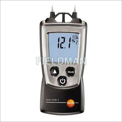 Material Moisture Meter - TESTO 606-1