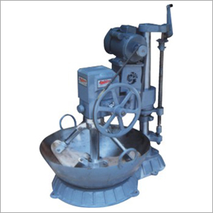 Kaju Polishing Machine