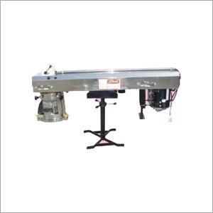 Sev Papadi Khara Machines
