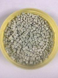 Milky PP Granules OD Grade