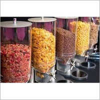Cereal Grain Testing Services