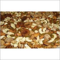 Dry Fruit Testing Service