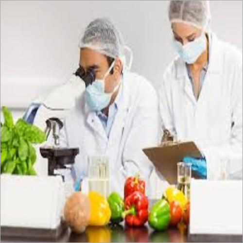 Agro Food Product Testing Service