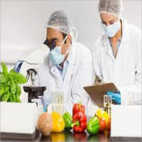 Agro Food Product Testing Services