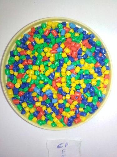 Color CP Granules F-1 Grade