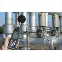 Noise Level Testing Services
