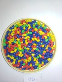Colored CP Granules OD Grade