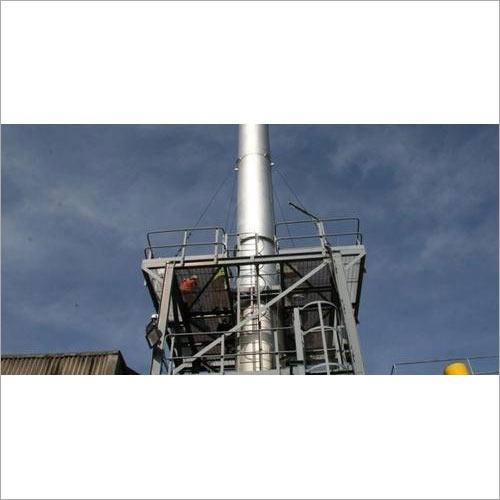 Stack Emission Testing Service