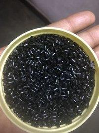 Black TPT PP Granules