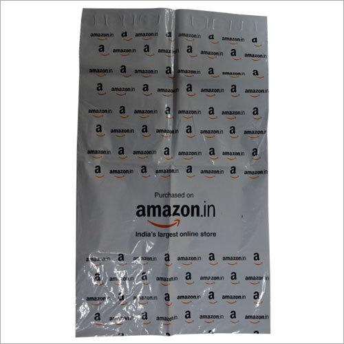 Amazon Packaging Bag
