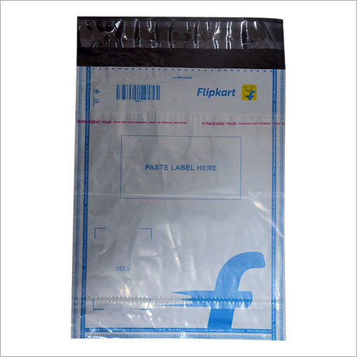 Flipkart Packaging Bag
