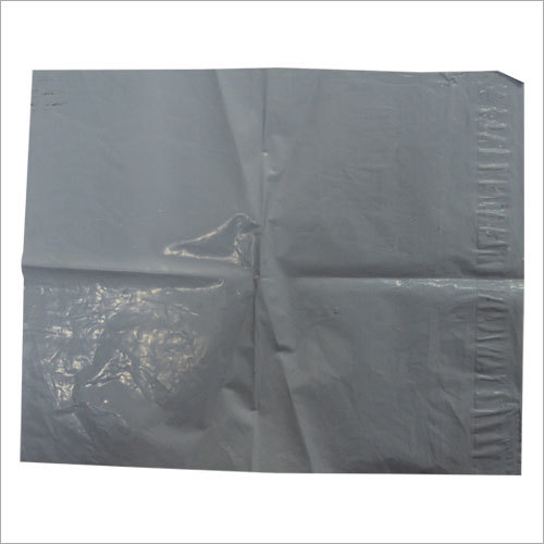 Plain Plastic Packaging Bag