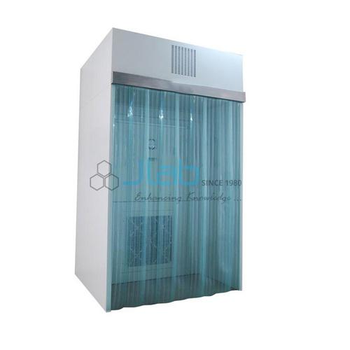 Dispensing Sampling Booth