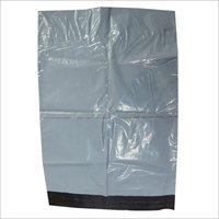 Plain Plastic Packaging Bag