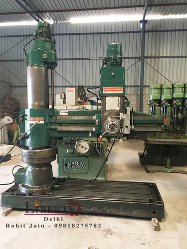 asquith radial drilling machine asquith radial drilling machine rh usedmachinesdelhi com