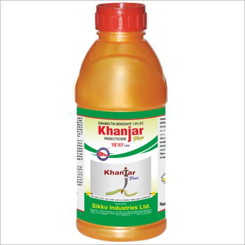 Khanjar Plus