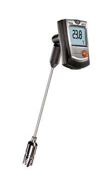 Surface Thermometer- Testo 905-T2