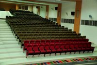 Theater Seating Chairs