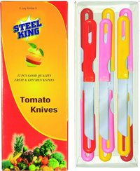 Tomato Cutting Knives