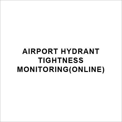 Air Monitoring Equipment