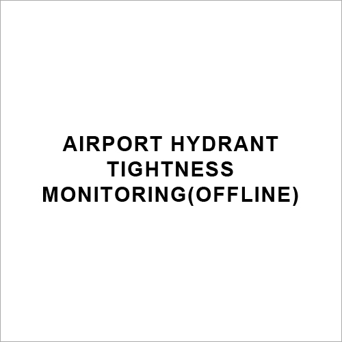 Air Monitoring System