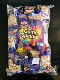 Game Spinner (Gems With Tatoo & Toy)
