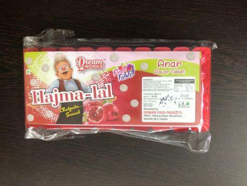 Anar Flavored Tablets