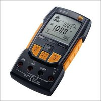 TRMS Digital Multimeter 760-3