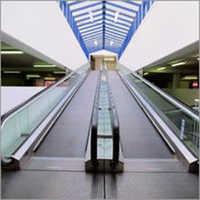 Moving Walk Escalators