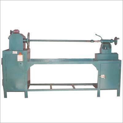Distribution LT Coil Winding Machine