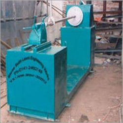 Heavy Duty L.T. Coil Winding Machine