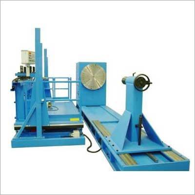 LT Coil Winding Machine Power Transformer