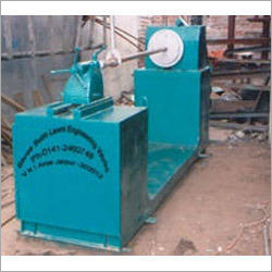 LT Coil Winding Machine with Power Transformer