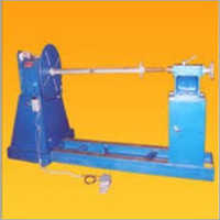 LT Coil Winding Machine