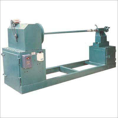 Automatic LT Coil Winding Machine