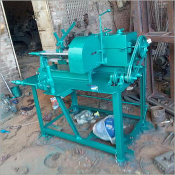 Fully HV Coil Winding Machine
