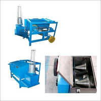 Wire Drawing Machine Belt Drive