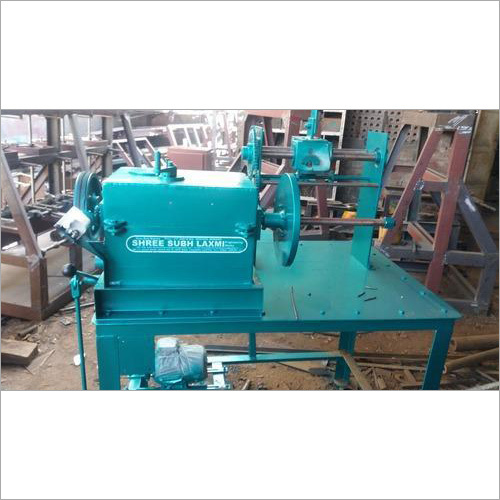 Transformers HT Coil Winding Machine