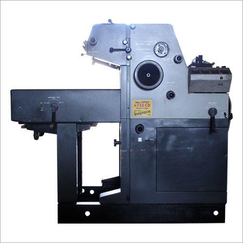 Toko Offset Printing Machine