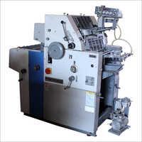 Ryobi Offset Printing Machine