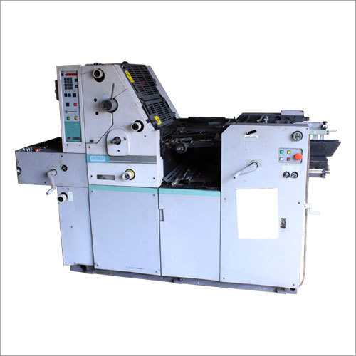 Hamada Automatic Offset Printing Machine