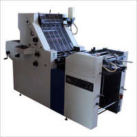 Ryobi Sheet Fed Offset Printing Machine