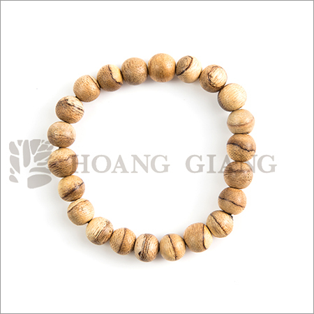 Immature Agarwood Bead