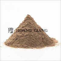 Milled Postdistilled Agarwood Powder