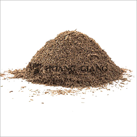 Unmilled Postdistilled Agarwood Powder