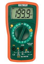 Extech Multimeter  MN35