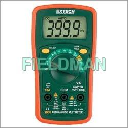 Extech MN36: Digital Mini MultiMeter