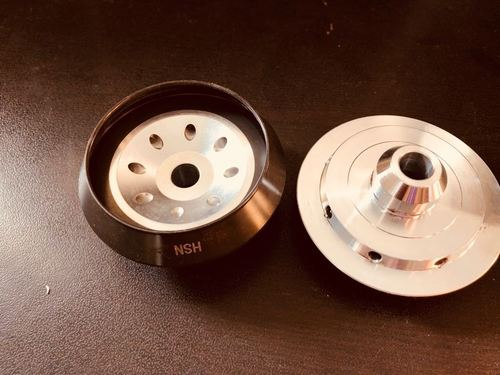 open end spare parts