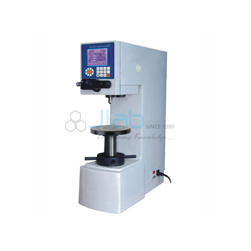 Brinell Hardness Tester For Metallurgy